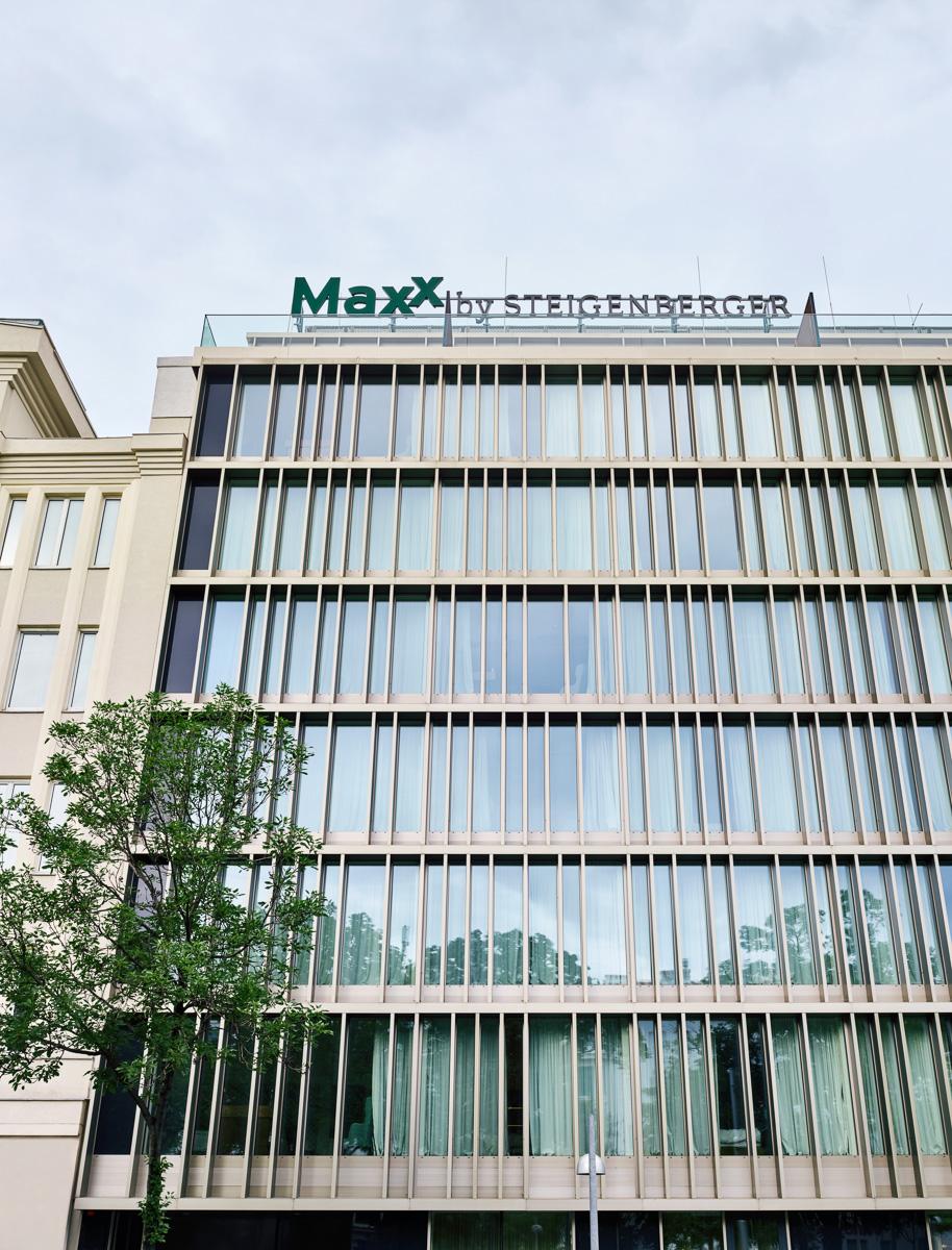 maxx steigenberger wien
