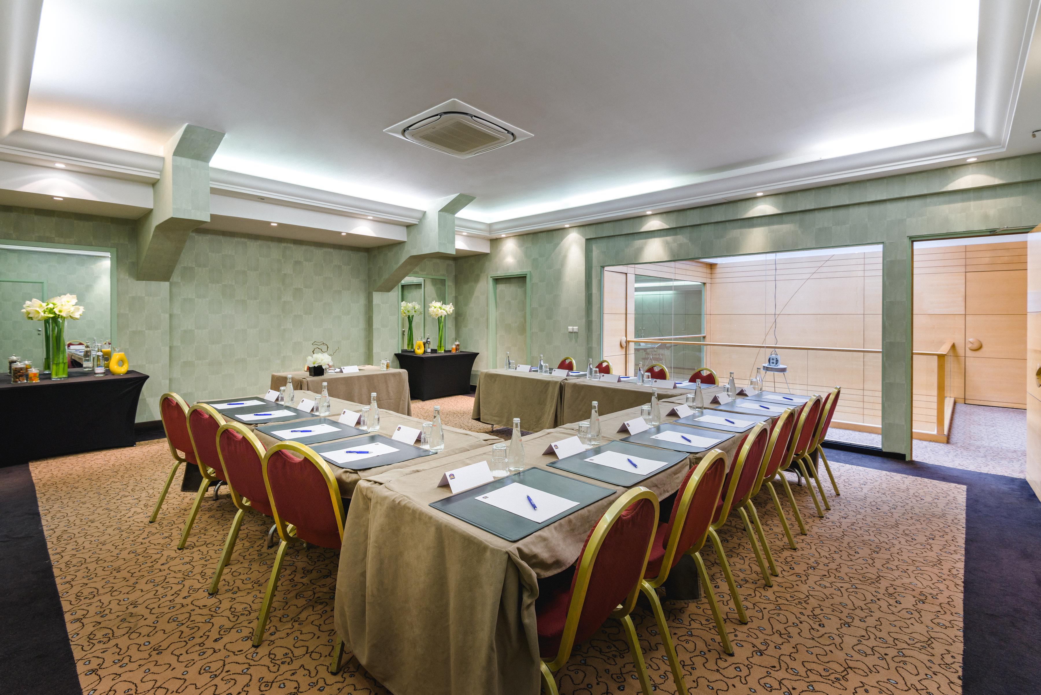 Meetings Amp Events At Best Western Patio Saint Antoine