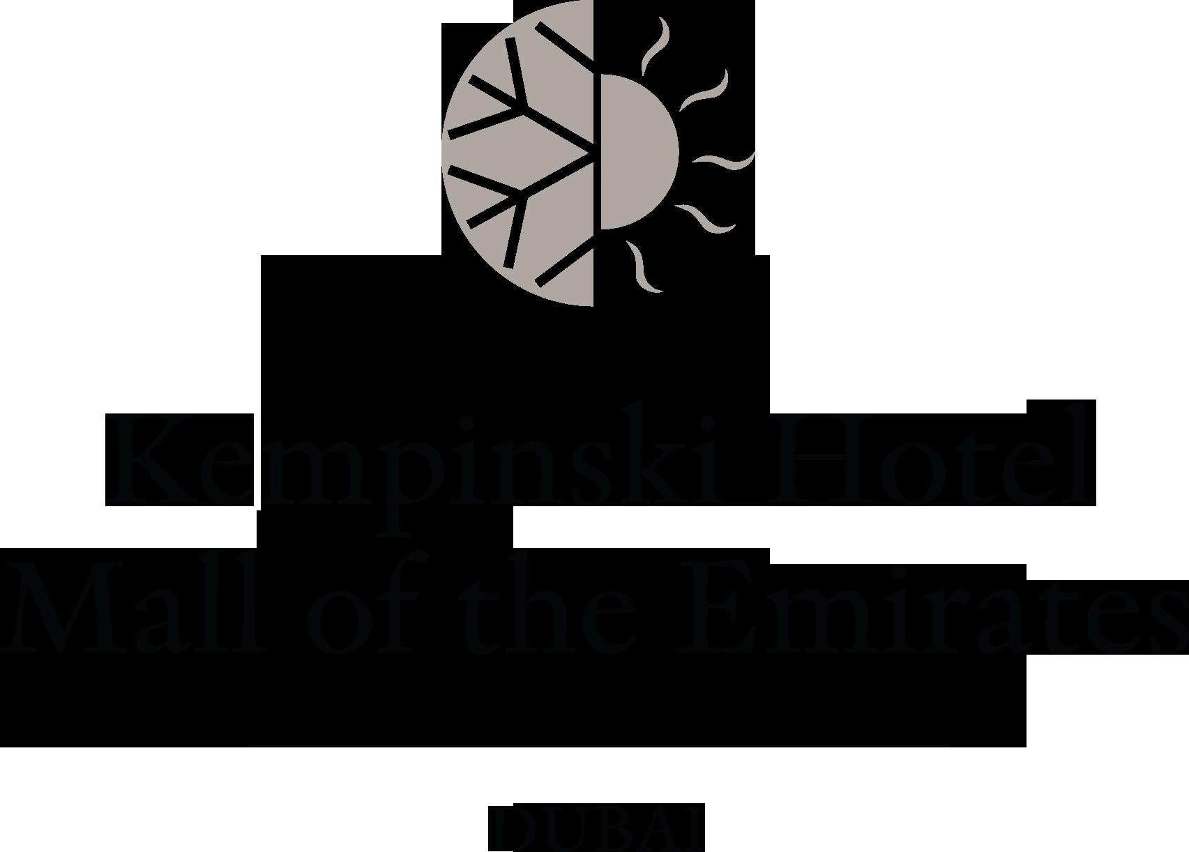 Kempinski Hotel Mall Of The Emirates Restaurants