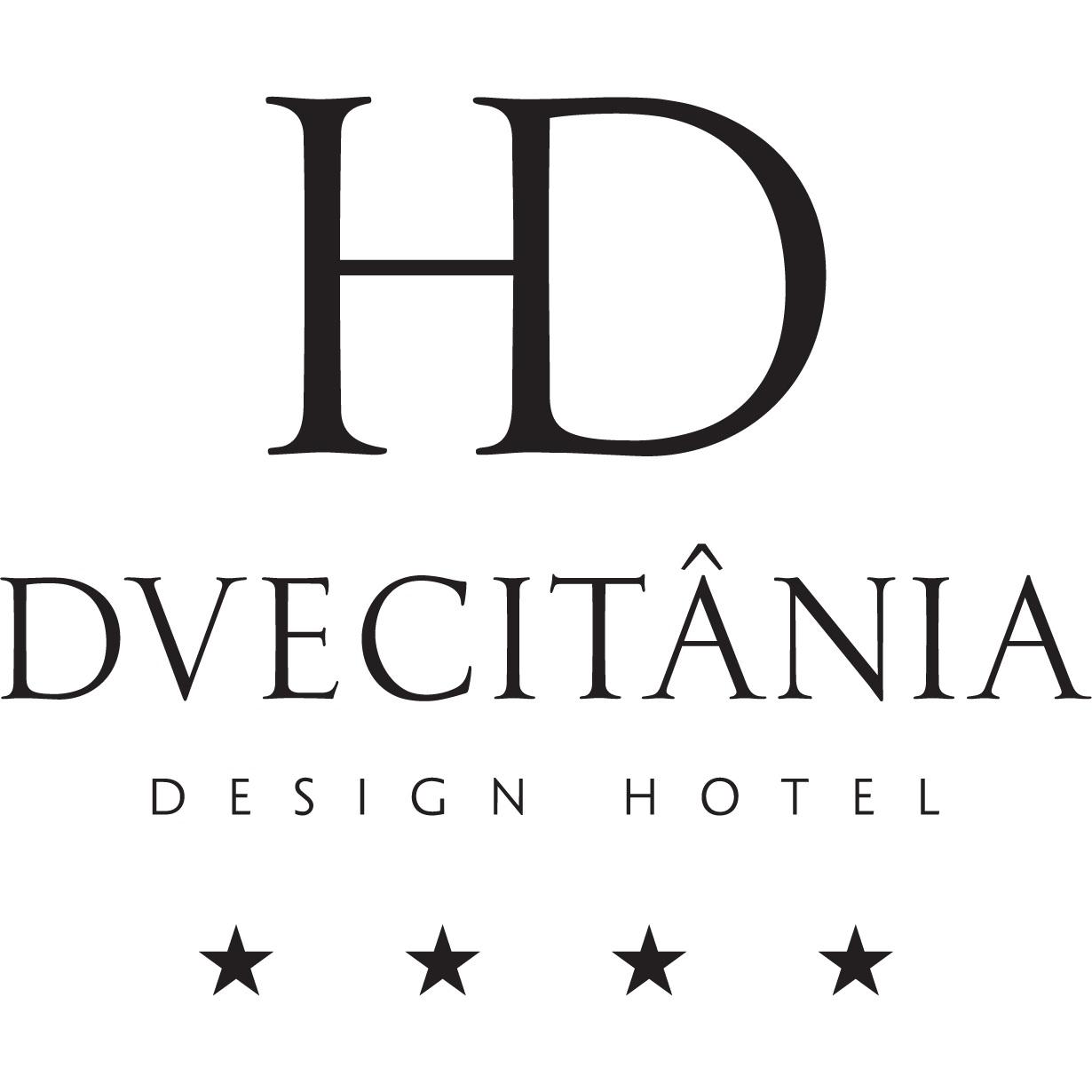 Meetings events at hd duecit nia design hotel penela for Design hotels logo